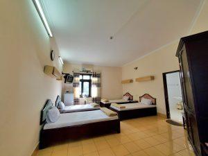 Phòng 4 giường